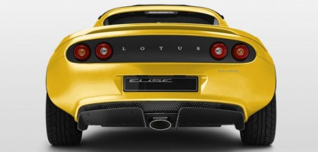 Lotus-Special-Edition-Elise-back