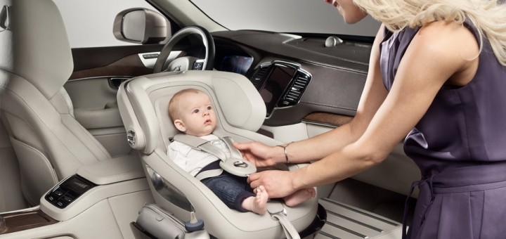 Volvo-Excellence-Child-Seat