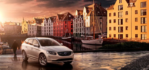 Fifth generation Volvo Ocean Race Edition