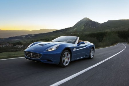 Ferrari-California