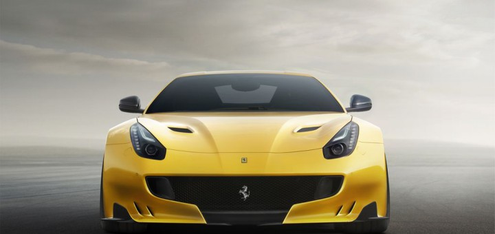 Ferrari-F12tdf-photo