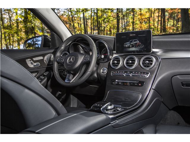 Glc 2016 caxury for 2016 mercedes benz glc class msrp