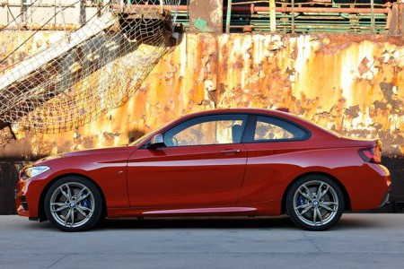 bmw new 2series