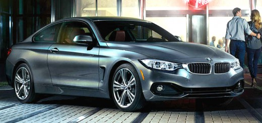 bmw 4series new 2016