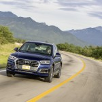 Audi Q5 First Drive in Mexico